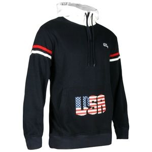 G4 Men's Hoodies Pullover Sweatshirt Zip Sweater.